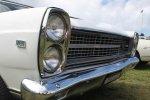 weißes Auto
